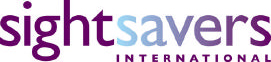 SightSavers International Logo