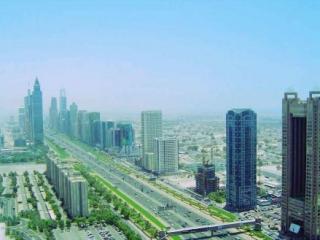 Dubai in 2005
